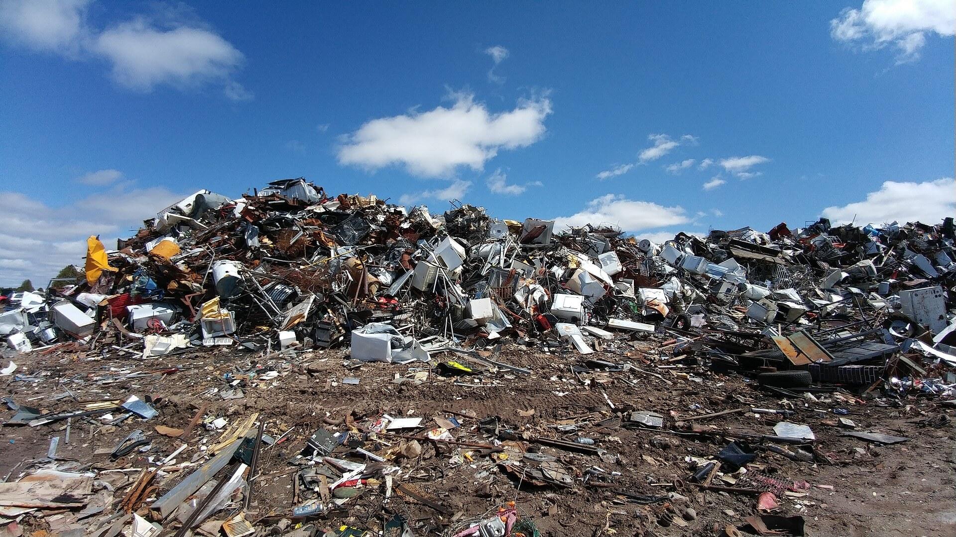 Tracciabilità dei rifiuti: arriva il registro elettronico nazionale