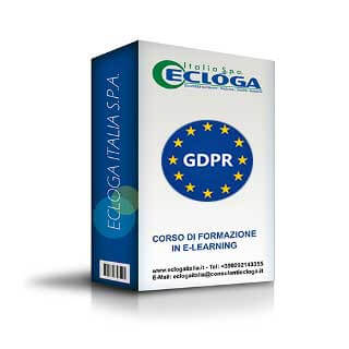 Corso Privacy E-learning