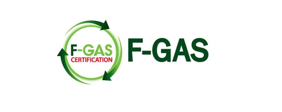 f-gas Nuovo Regolamento 146/2018