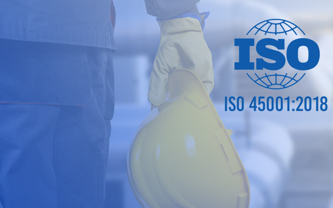 ISO 45001:2018 e la transizione da BS OHSAS 18001:2007