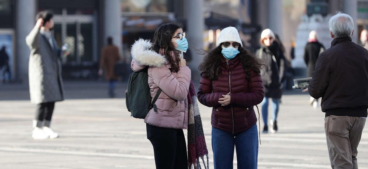 Coronavirus: indicazioni precauzionali per i Lavoratori