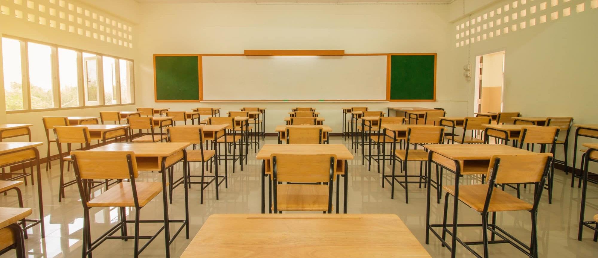 COVID-19: Pubblicato il Decreto legge sulla scuola