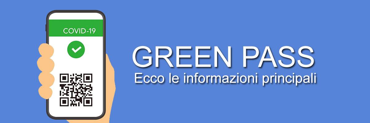 Green Pass: tutte le informazioni principali (Aggiornato 17/09)